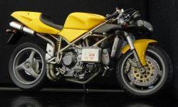 Italeri Duca... Ducati 748 Scale