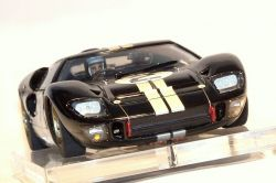 Ford GT40 MKII nº2 -  Le Mans 1966