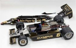 Team Lotus Type 79 (Lotus 79) Ver A Sweden/France