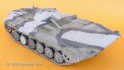 BMP-1 - 1/35 Dragon