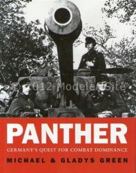 Panther – Germany's quest for combat dominance