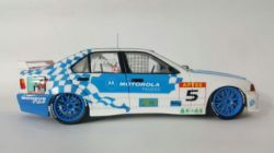 BMW 318i Team Motorola - SPTCC