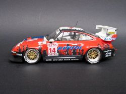 tamiya porsche 911 gt2 1 24 scale. Black Bedroom Furniture Sets. Home Design Ideas
