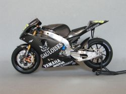 tamiya yamaha yzr m1 50th anniversary valencia 1 12 scale. Black Bedroom Furniture Sets. Home Design Ideas