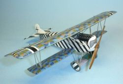 D.VII OAW (mid) 1/48